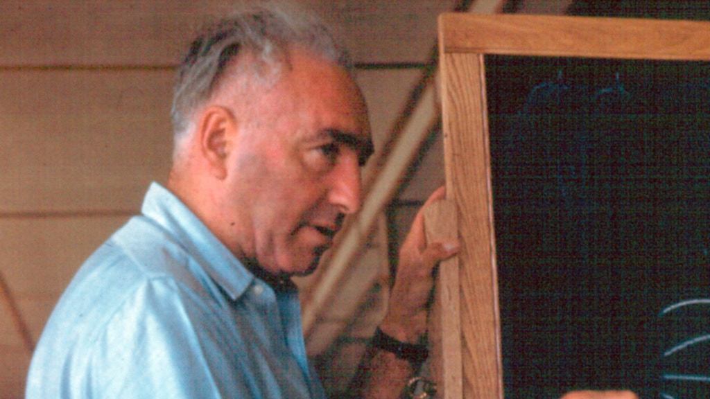 Wilhelm Reich Documentary Film Project project video thumbnail