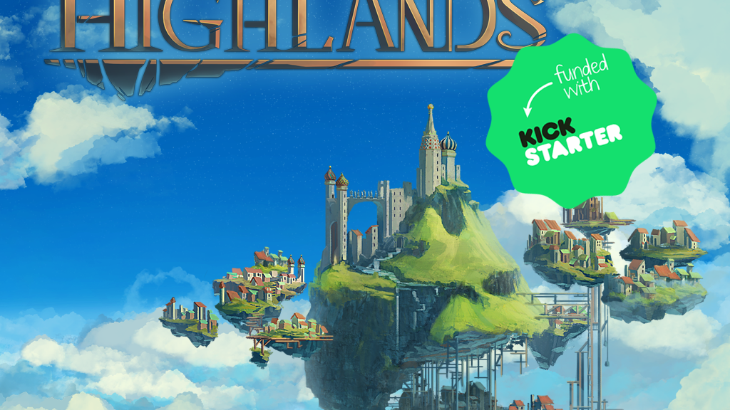 Highlands project video thumbnail