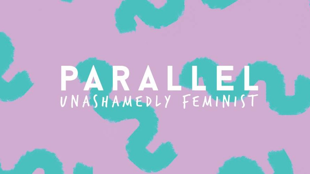 Parallel Magazine project video thumbnail
