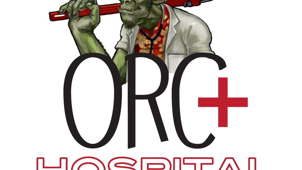 Orc Hospital project video thumbnail