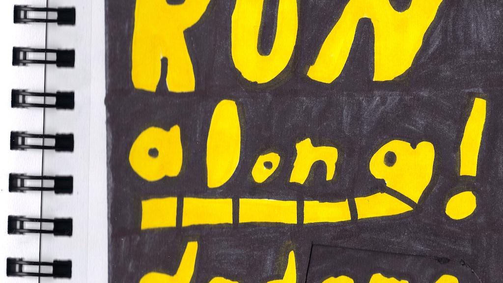 Run Along! project video thumbnail