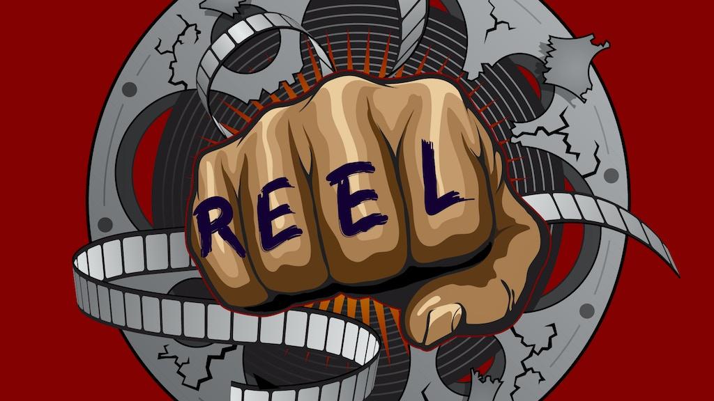 Reel - A martial arts short film project video thumbnail