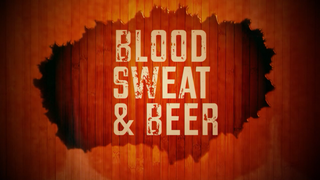Blood, Sweat, and Beer project video thumbnail