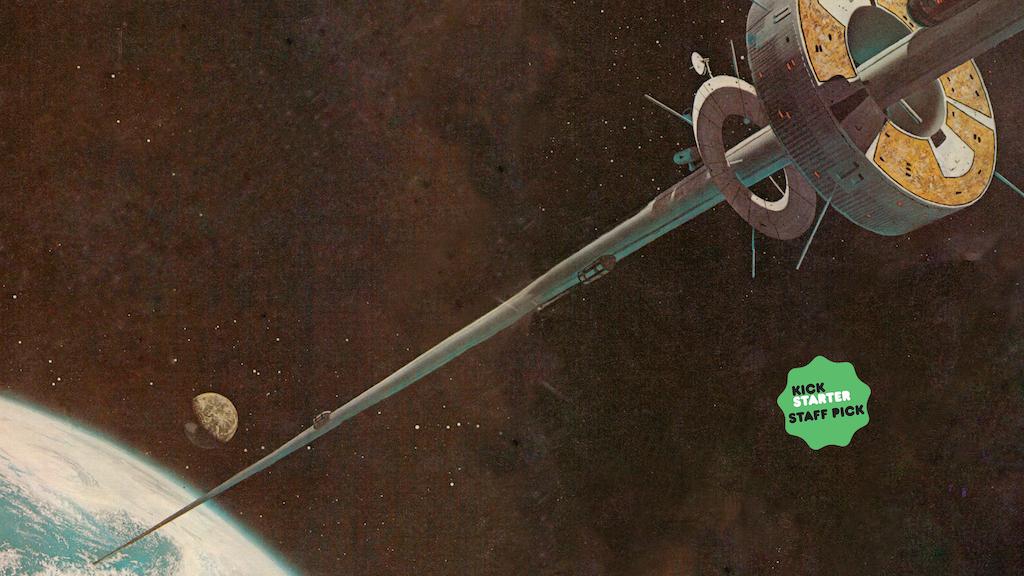 Risultato immagine per space elevator