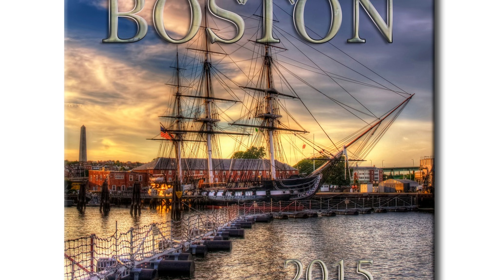 Project image for 2015 Boston - The beauty and charm of Boston through my lens