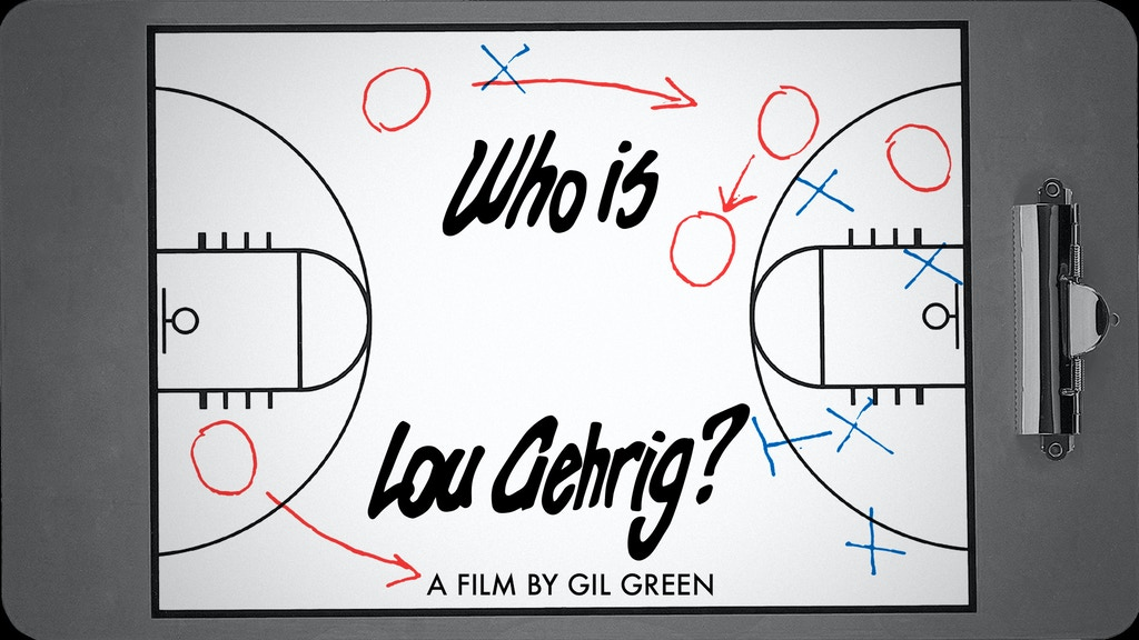 """WHO IS LOU GEHRIG?"" -an inspiring film about ALS project video thumbnail"