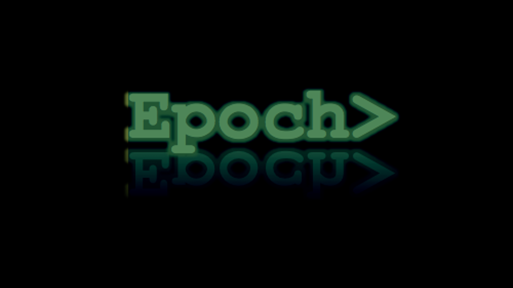 Project image for Epoch