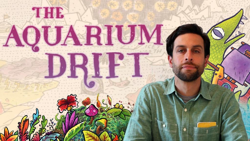 The Aquarium Drift: an adventure story project video thumbnail