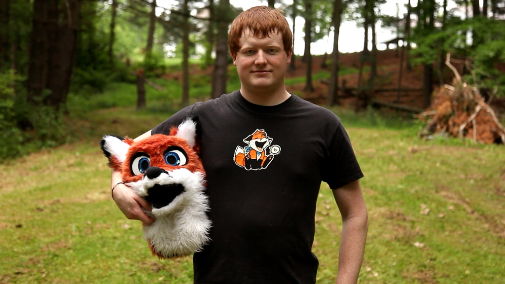 Furries: A Documentary about the Furry Fandom project video thumbnail