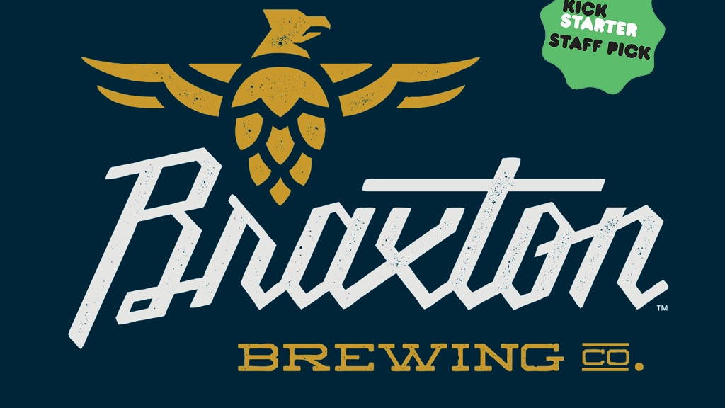 Braxton Brewing Company: Building the Taproom of the Future project video thumbnail