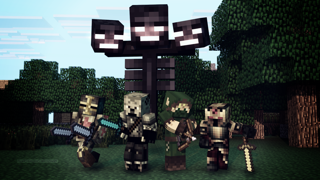 Project image for Arganoth Minecraft Server