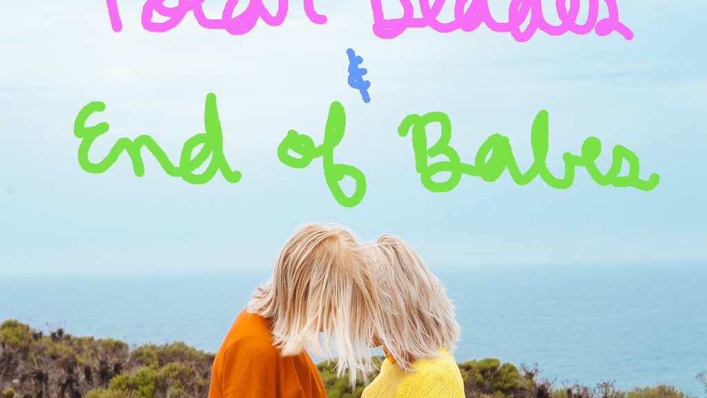 Polar Blades & End of Babes project video thumbnail
