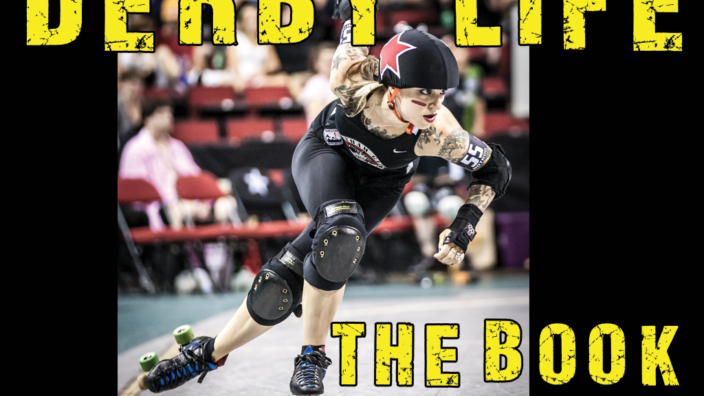Derby Life: Stories, Advice & Wisdom about Roller Derby project video thumbnail
