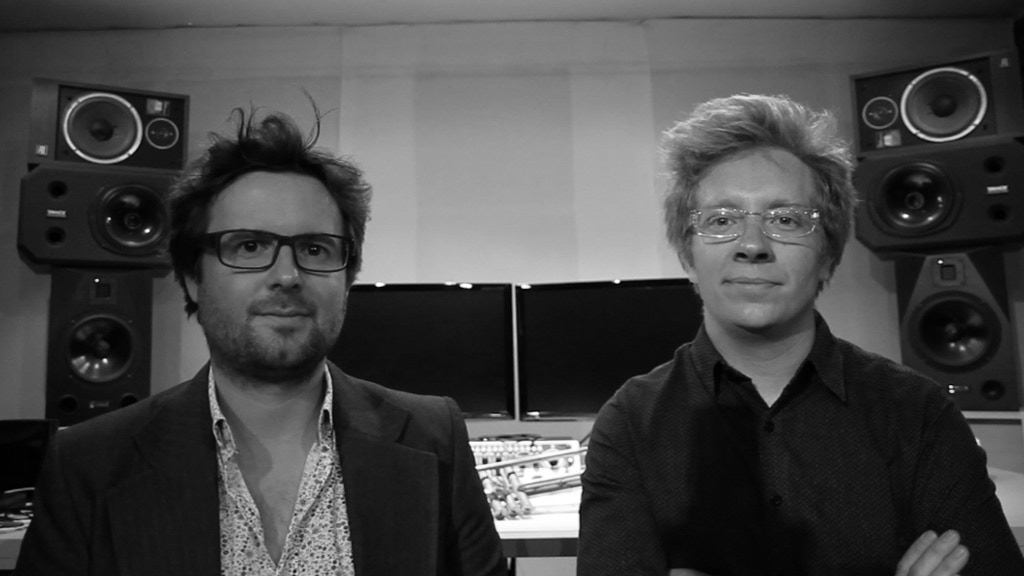 Tom Arthurs and Isambard Khroustaliov: Vaucanson's Muse LP project video thumbnail