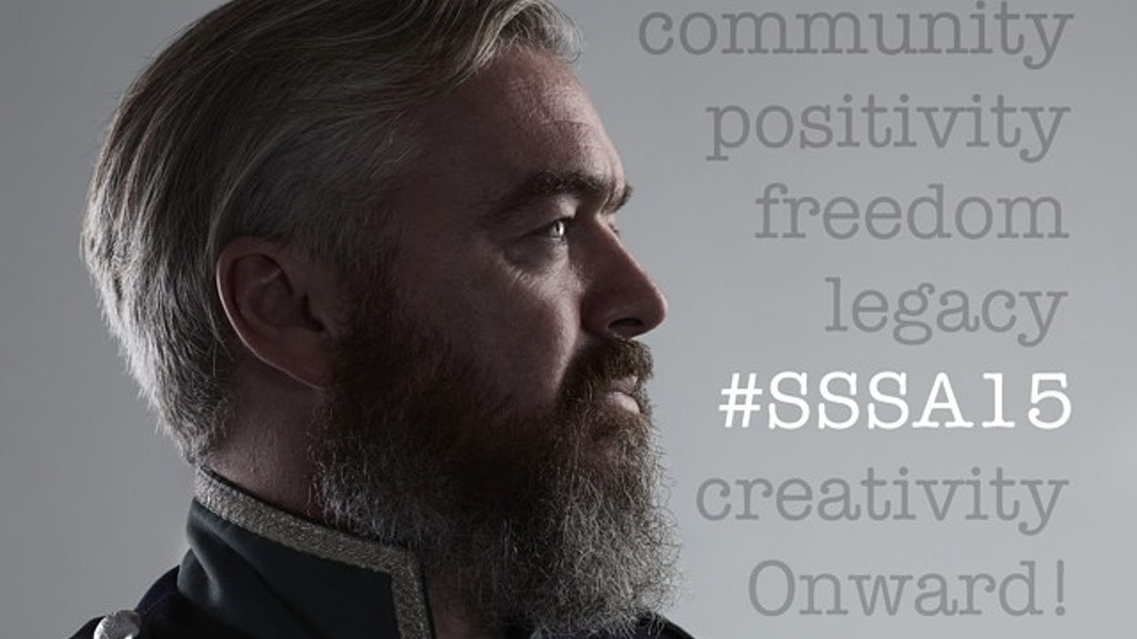 Onward! The Scot Street Style Annual 2015 project video thumbnail