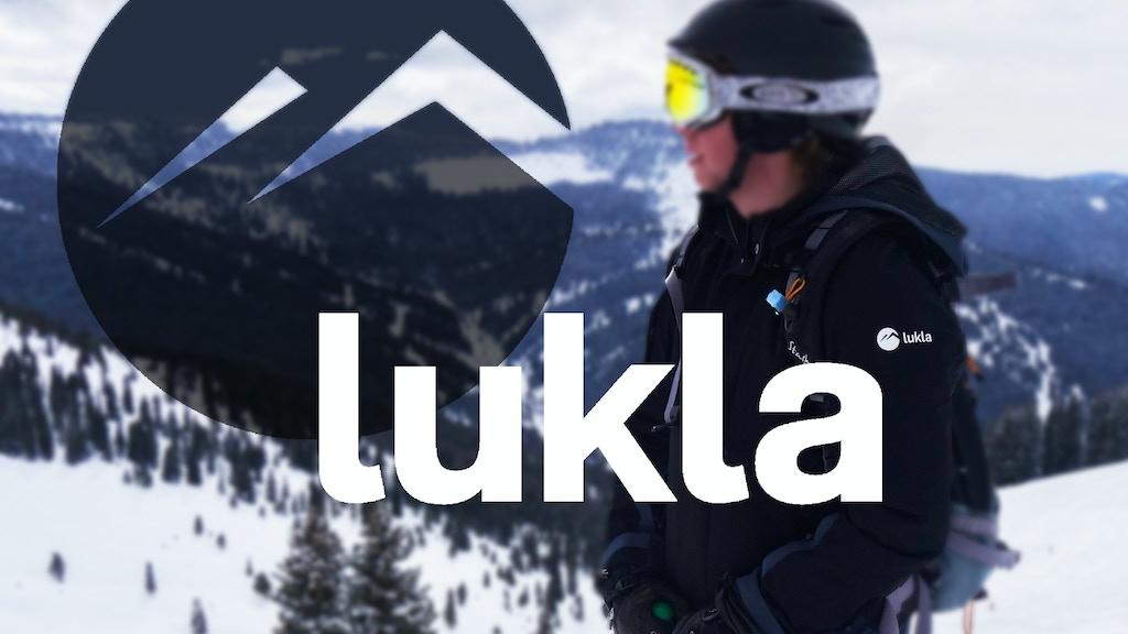 Lukla Endeavour- Outerwear for the 21st Century Adventurer project video thumbnail