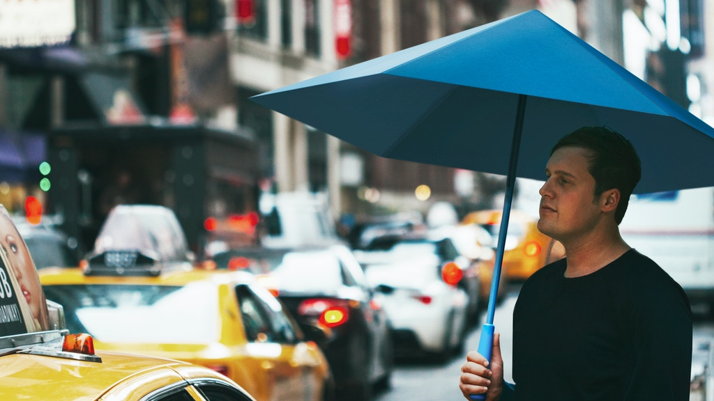 Sa™: The Umbrella Reimagined project video thumbnail