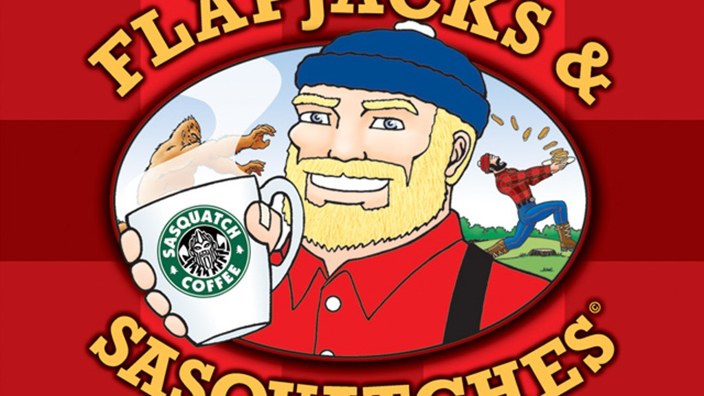 Flapjacks & Sasquatches Expansion: Cup of Joe project video thumbnail
