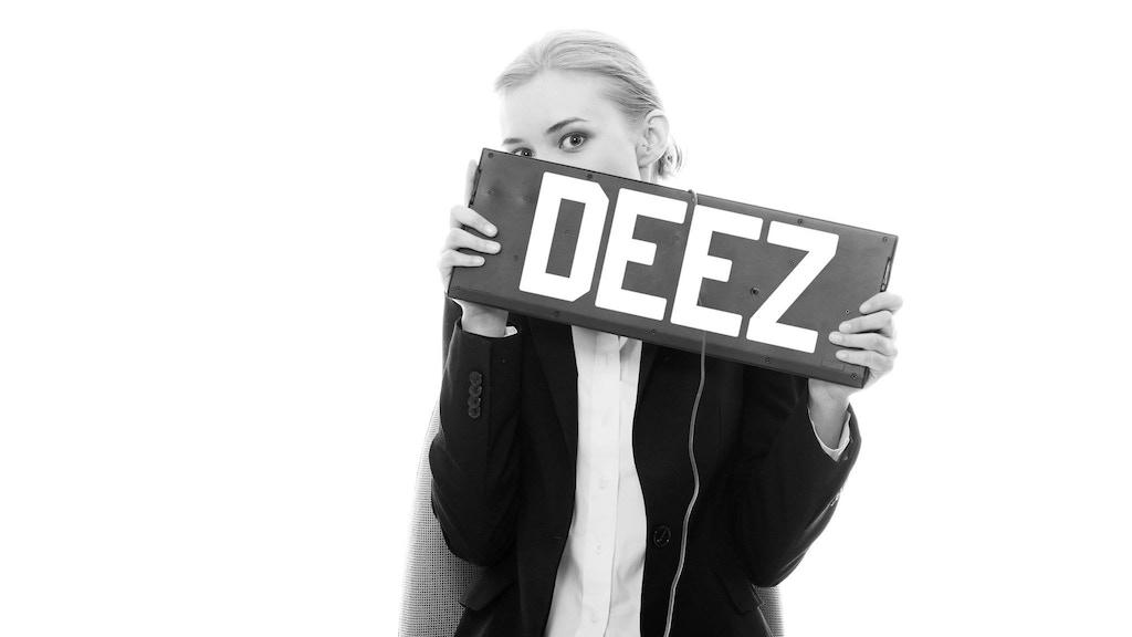 DEEZ project video thumbnail