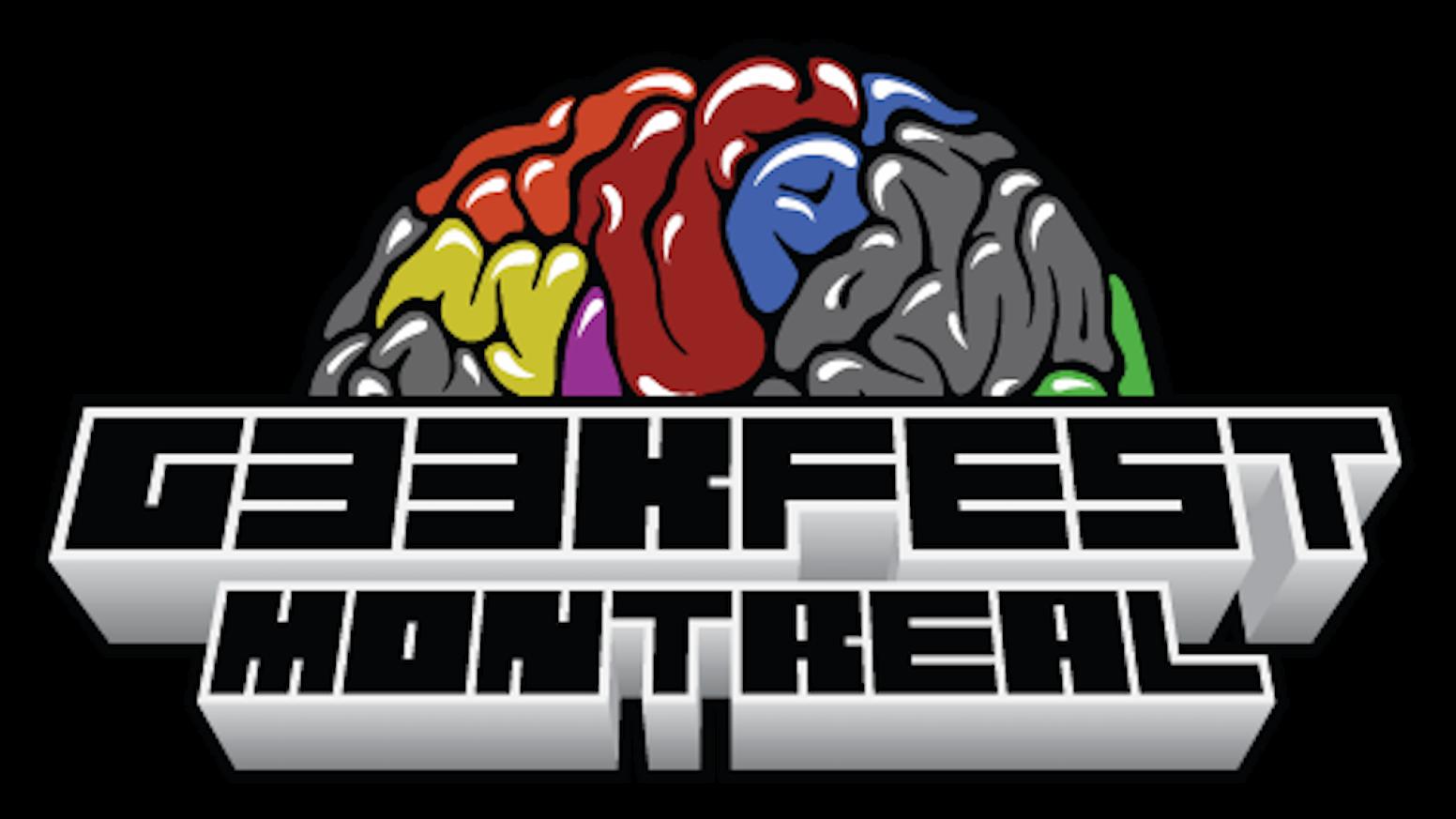 Un GeekFest plus gros, plus ambitieux, mais toujours aussi près de la communauté! Au COLLÈGE DE MAISONNEUVE LES 7 et 8 NOVEMBRE 2015