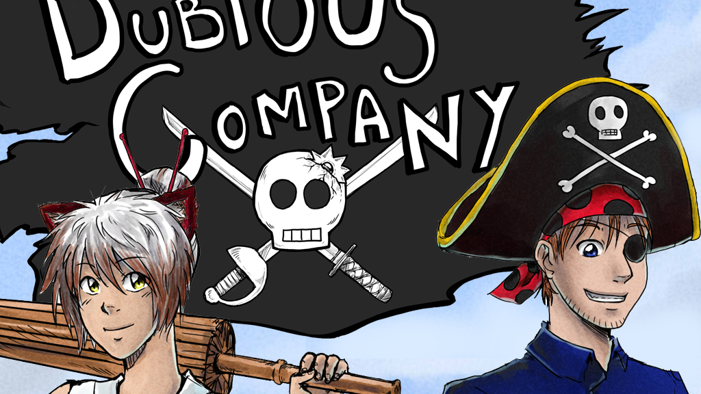 Dubious Company Volume 3 project video thumbnail