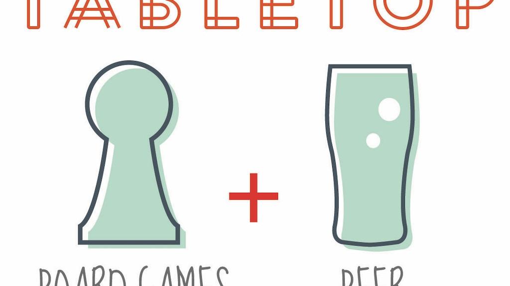 Tabletop Board Game Cafe By Shiva Risner Kickstarter