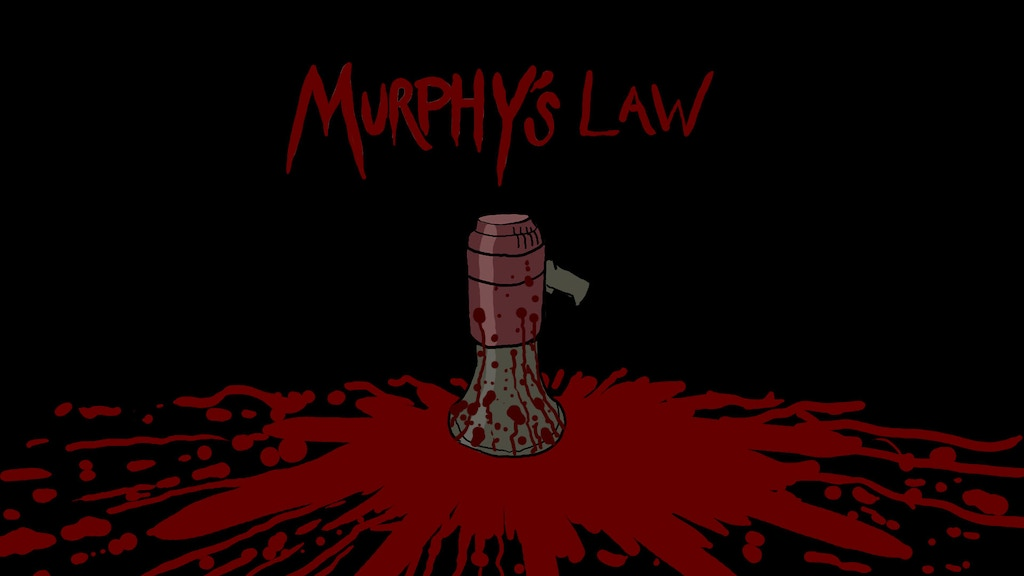Murphy's Law - A Short Film project video thumbnail