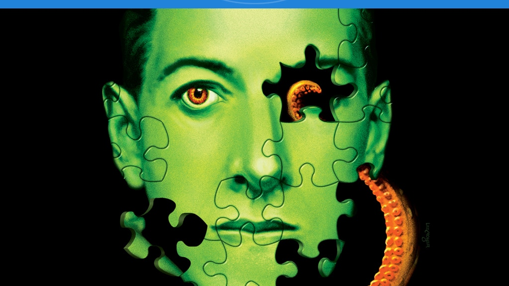 LOVECRAFT: FEAR OF THE UNKNOWN - New Blu Edition! project video thumbnail