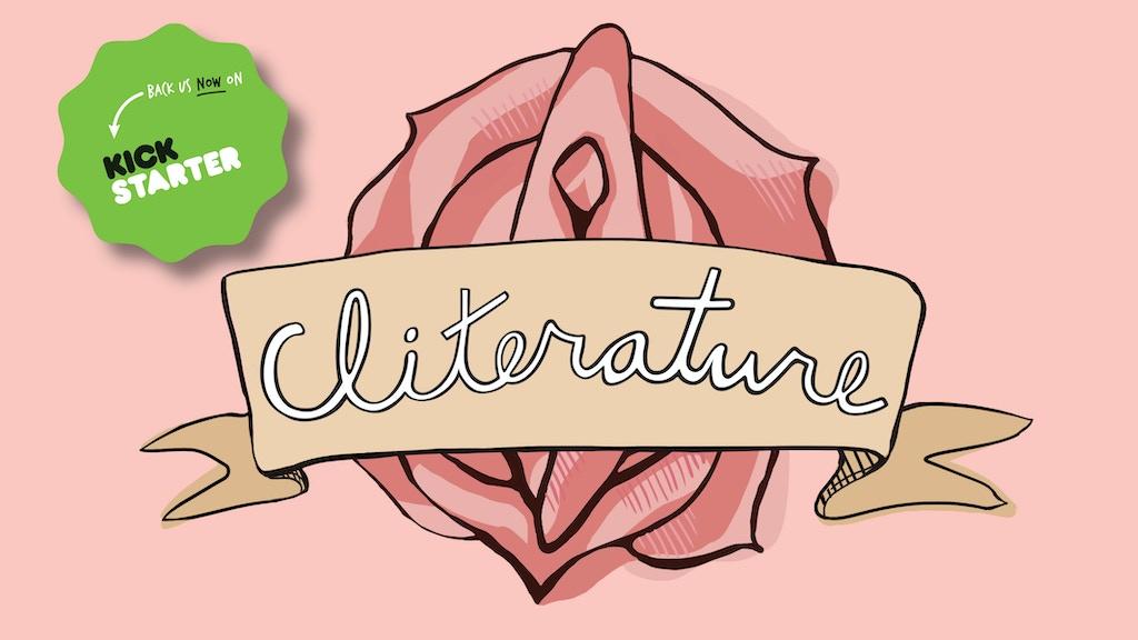 Cliterature: The Lesbian Kama Sutra