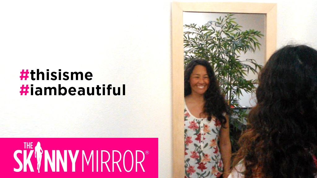The Skinny Mirror project video thumbnail