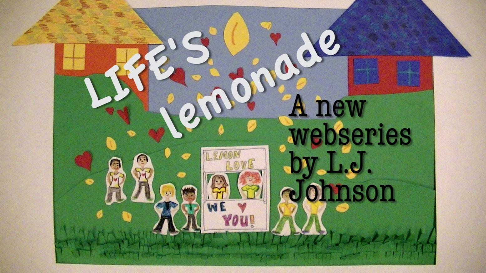 d4f6b0679f0cc Life s Lemonade by Eric Weiher — Kickstarter