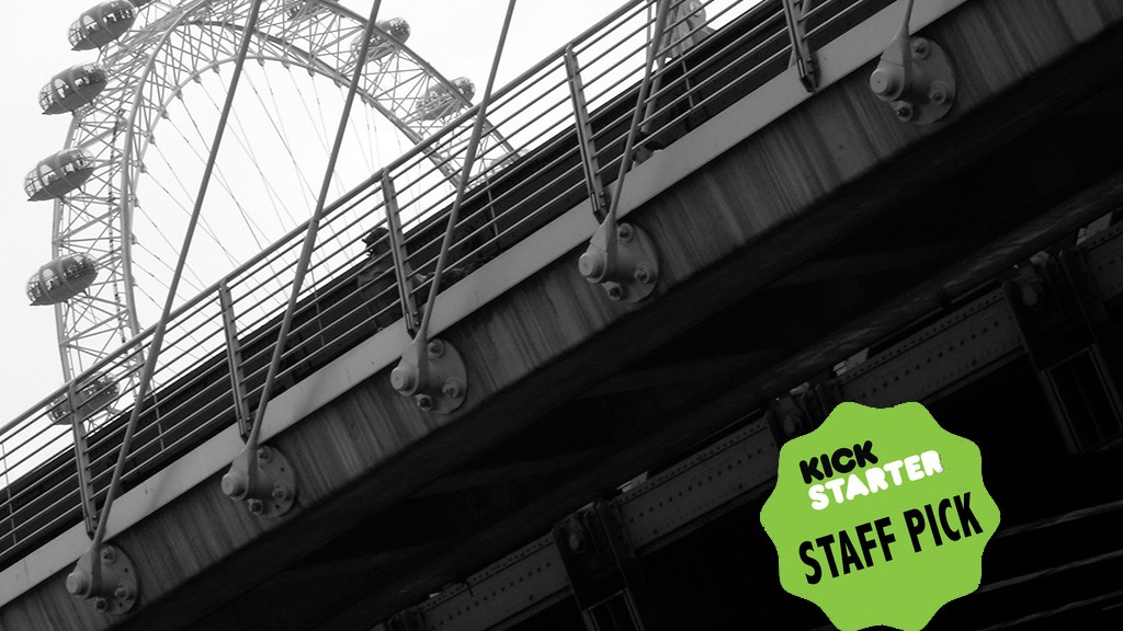 LONDON SYMPHONY project video thumbnail