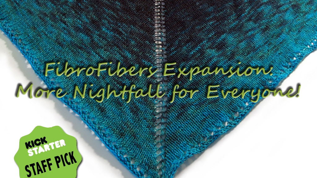FibroFibers Expansion - More Nightfall for Everyone! project video thumbnail
