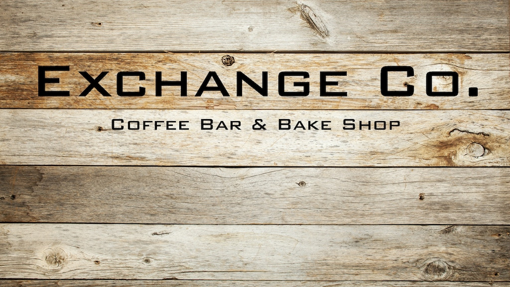 Exchange Co. Coffee Bar & Bakeshop project video thumbnail