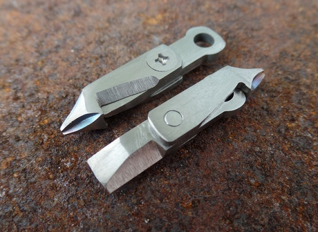 Metperial Titanium Little Bit More By Ice Myark Casper