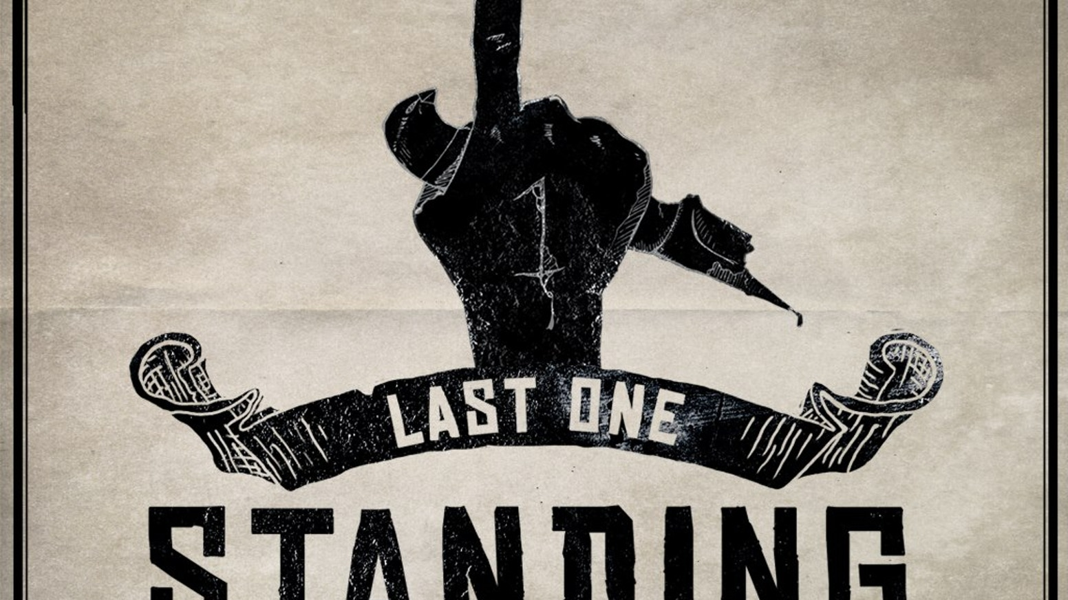 Last One Standing combines the flexibility and drama of tabletop RPGs with the quick and easy action of board games.