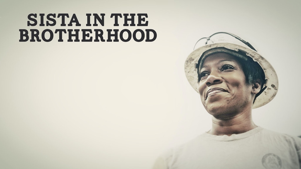 Sista in the Brotherhood project video thumbnail