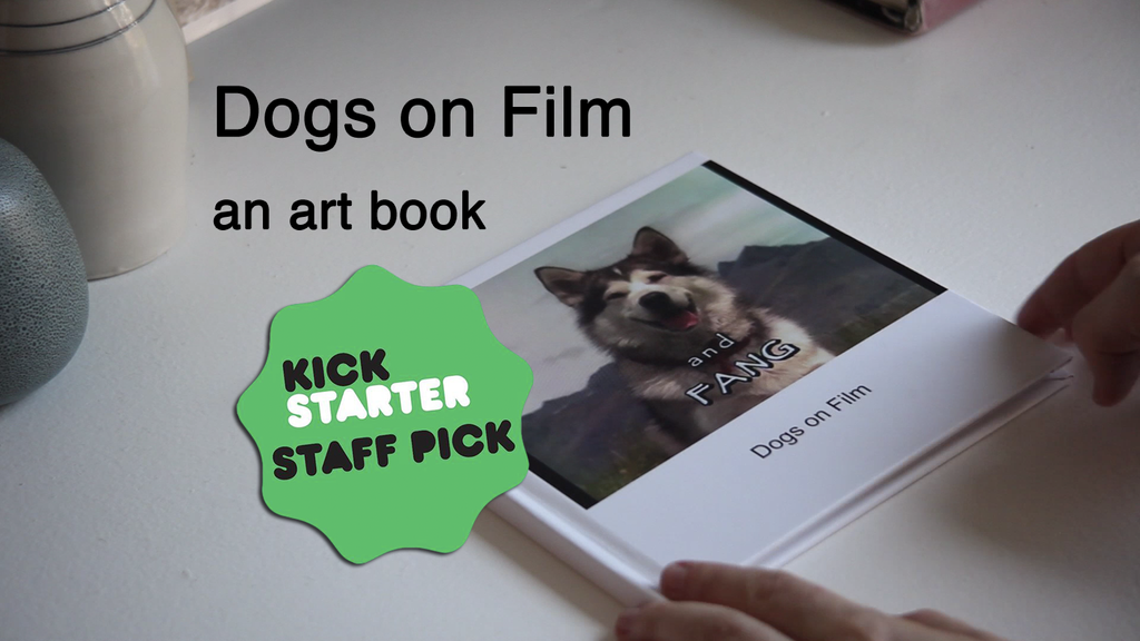Dogs on Film project video thumbnail
