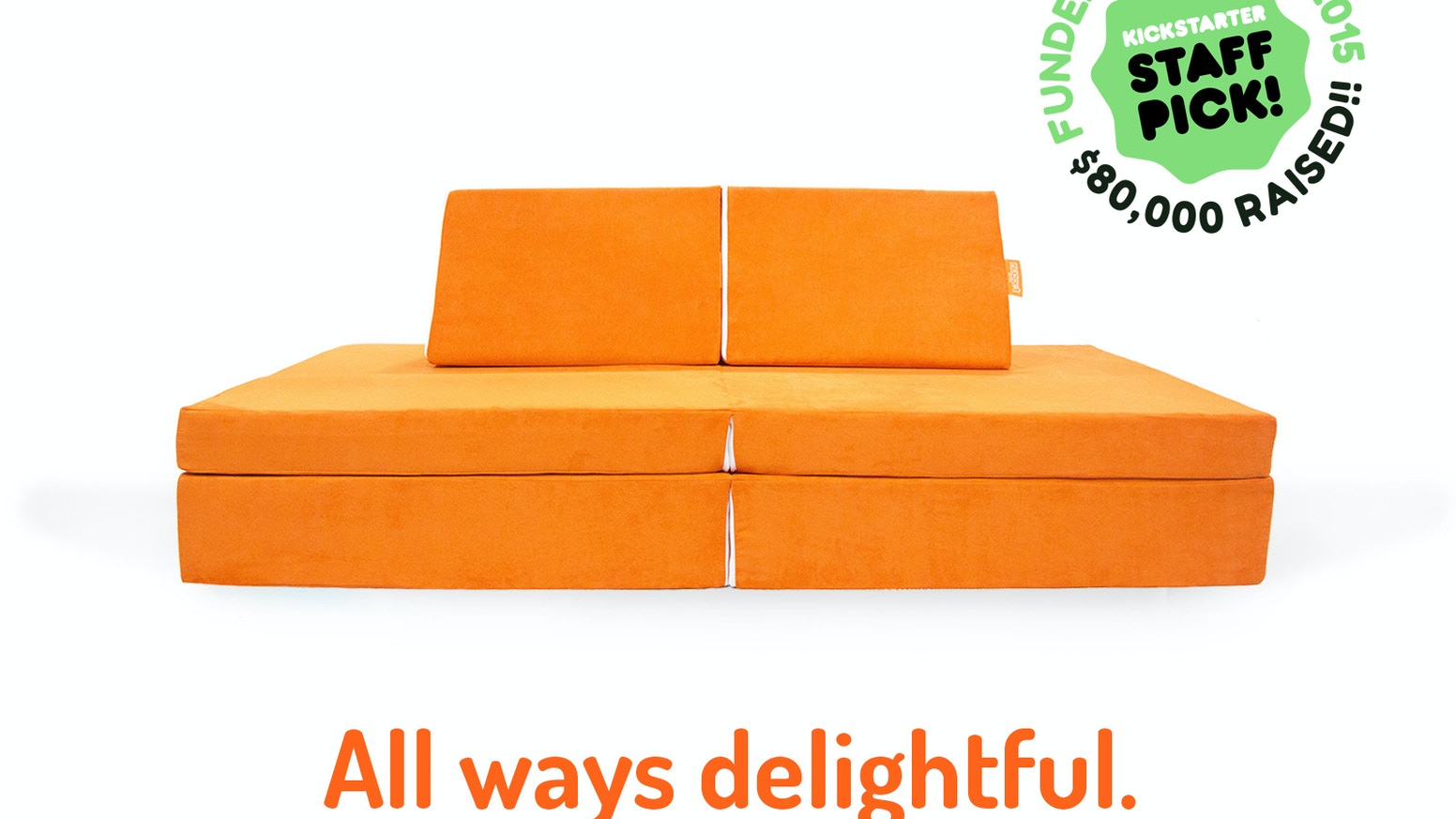 Nugget | The easiest couch ever by Nugget Comfort Co ...