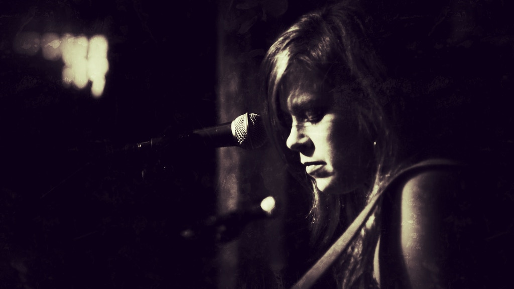 Courtney Patton: A Traditional Country Album project video thumbnail
