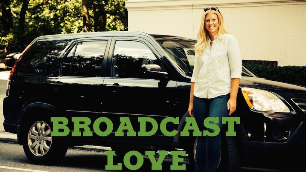 Broadcast Love project video thumbnail
