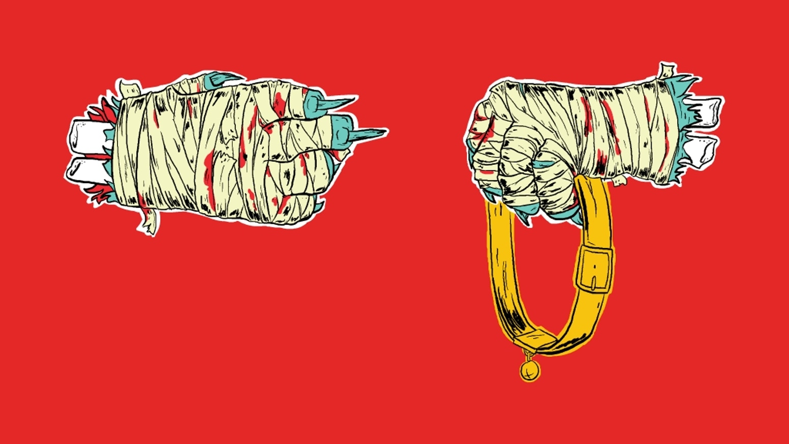 Meow The Jewels by Meow The Jewels — Kickstarter