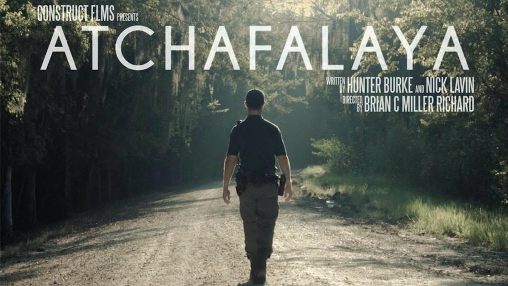 ATCHAFALAYA project video thumbnail
