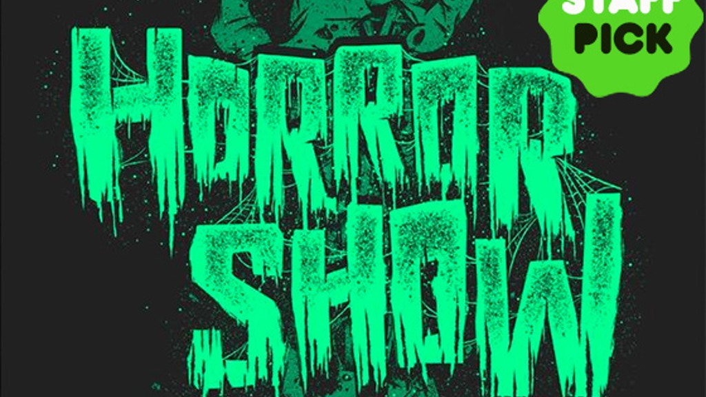 Horror Show project video thumbnail