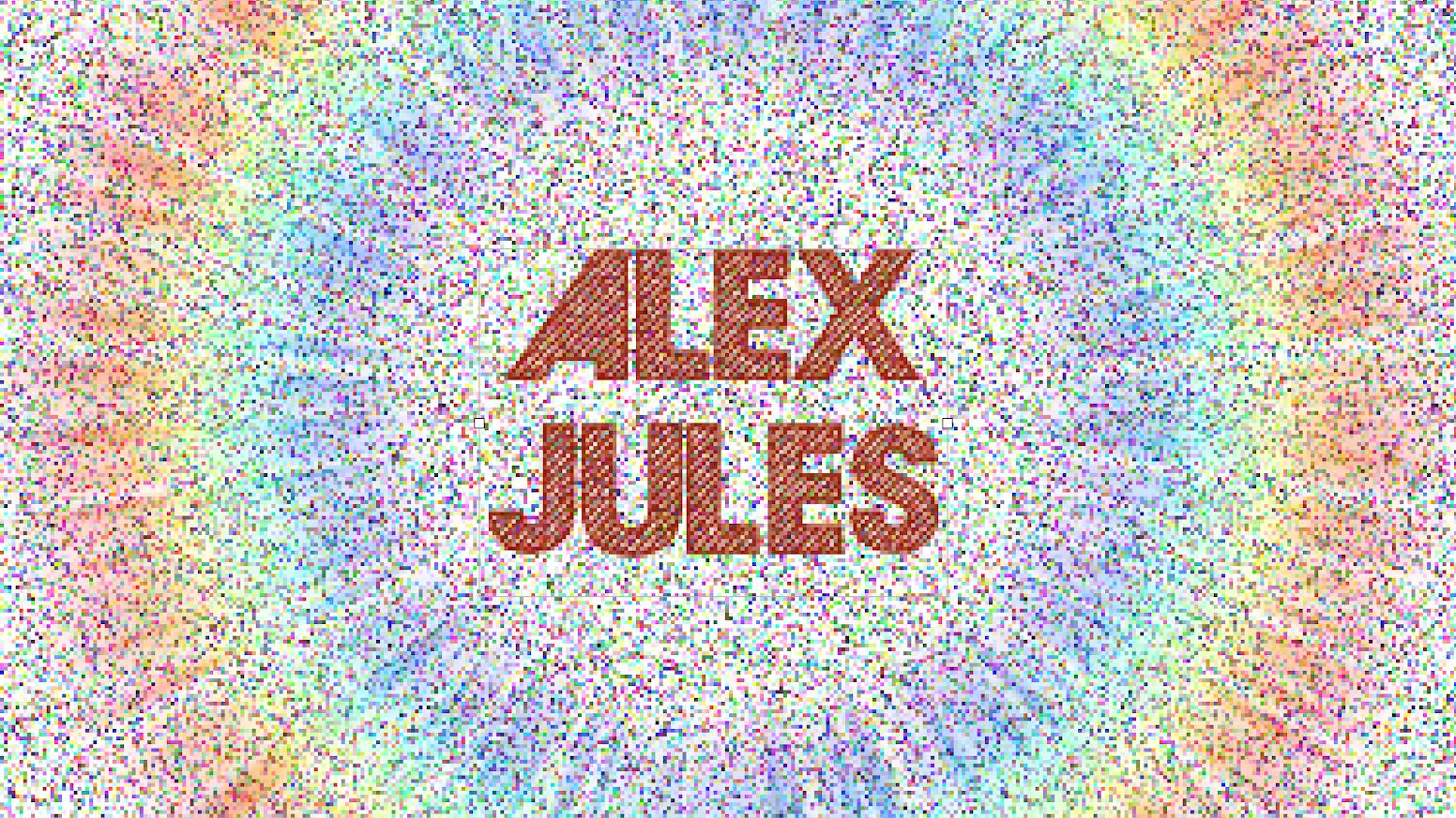 alex jules is making an album by alex jules kickstarter