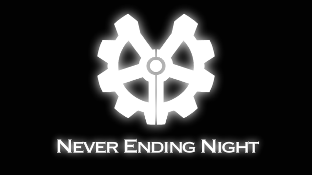 Never Ending Night project video thumbnail