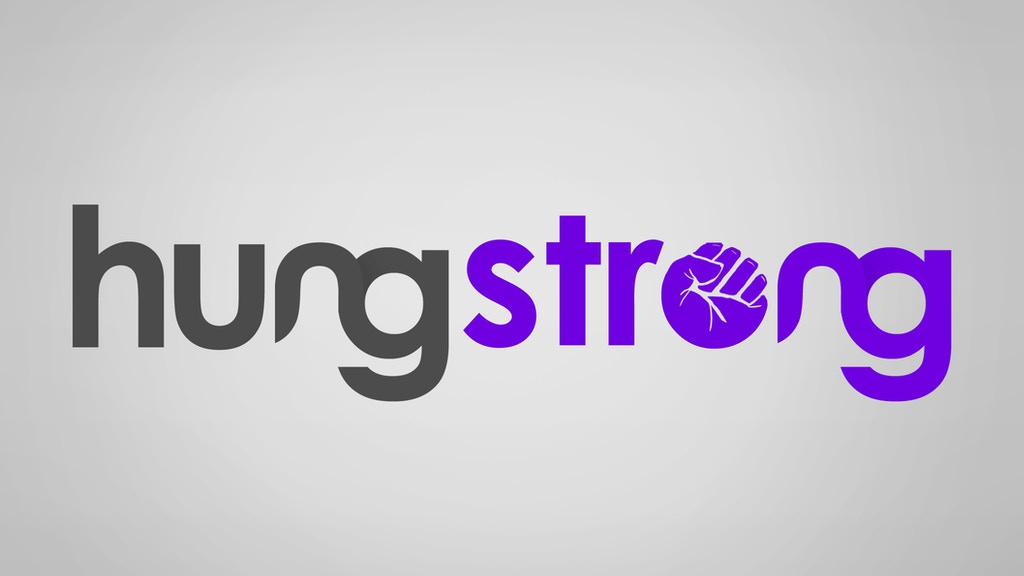 Project image for hungstrong hook kit