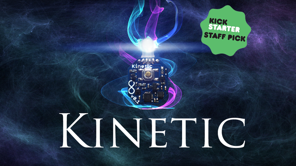 The Kinetic project video thumbnail