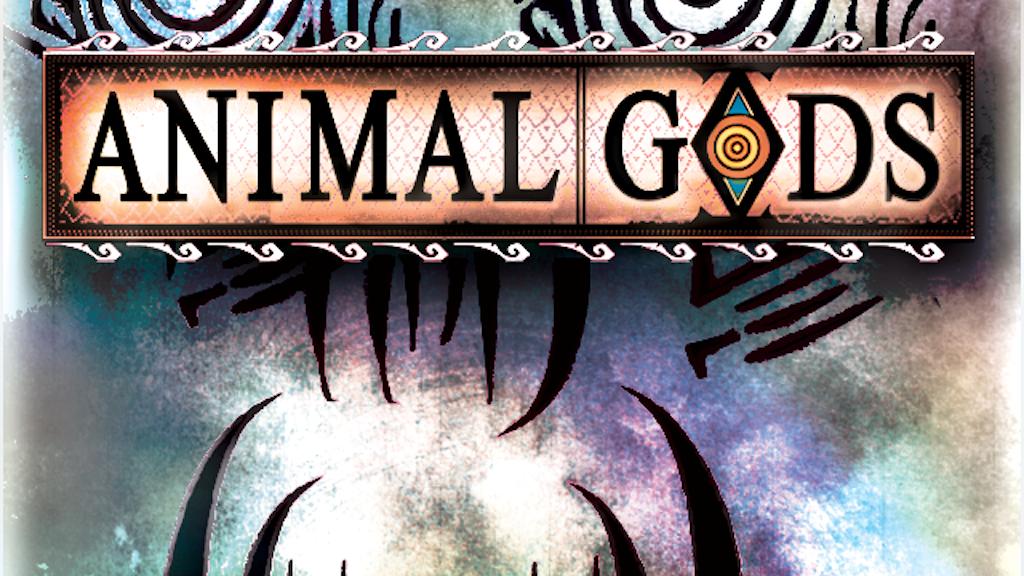 Animal Gods [Reborn] (Wii U, PC, Mac, Linux) project video thumbnail