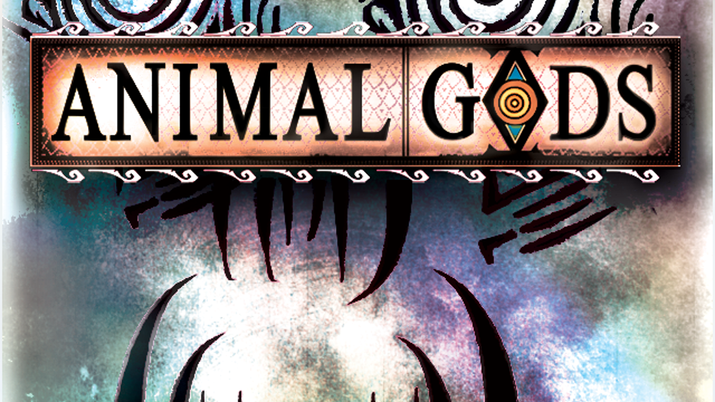 Animal Gods [Reborn] (Wii U, PC, Mac, Linux) project video thumbnail